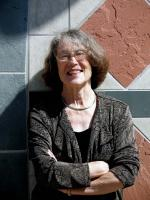 picture of professor Mary Furner