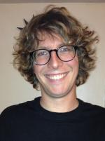 picture of Kristoffer Smemo