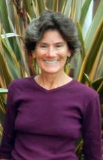 picture of professor Alice O'Connor