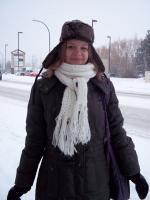 Picture of Maria Fedorova